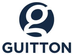 menuiserie guitton logo